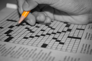 Daily Crossword Puzzle Answers